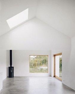 HOUSE ON GOTLAND   Etat Architects   Sweden 🇸🇪