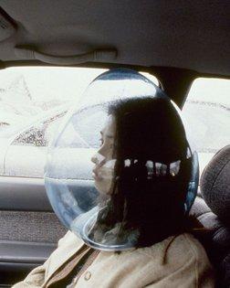 \ daydreaming bubble @kana_glass #KanaTanaka, 1998