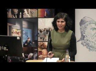 Artist Talks: Zarina Bhimji   SOAS University of London