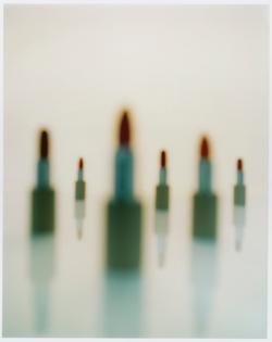 David Abrahams / Rika Magazine