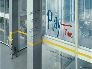 PlayTime official reissue trailer 2014