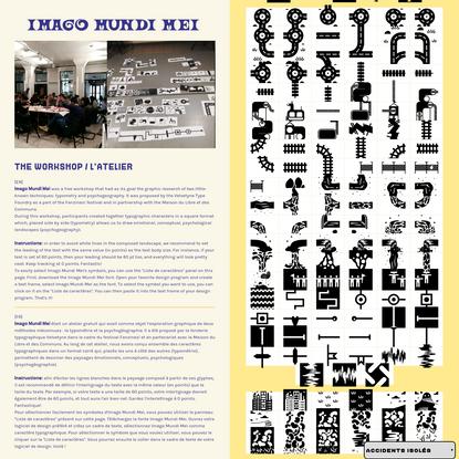 Imago Mundi Mei - Velvetyne Type foundry