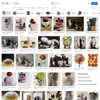 irving penn - Google Search
