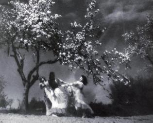 Edward Hartwig: Wiosna / Spring 1930/1950