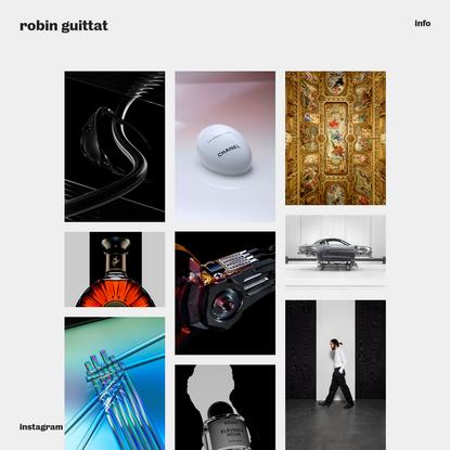 Robin Guittat