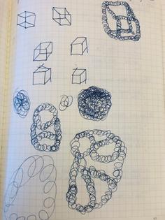 circles & cubes