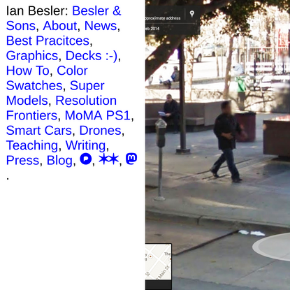 Ian Besler