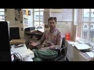 Fraser Muggeridge: Mimeographica Alphabetica (4 October - 30 November 2014)