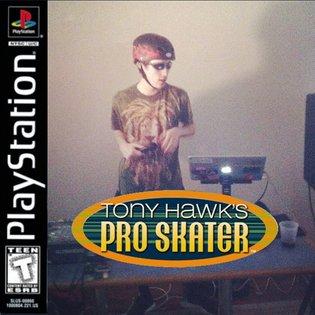 Tony Hawk Pro DJ - Margaritaville by ramonsmind