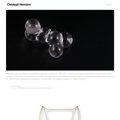 Design - christoph-hermann