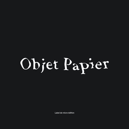 Objet Papier