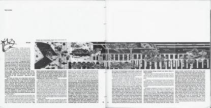 """Culture is the Most Fertilized Substance,"" Edit deAk and Rammellzee, Artforum, May 1983"