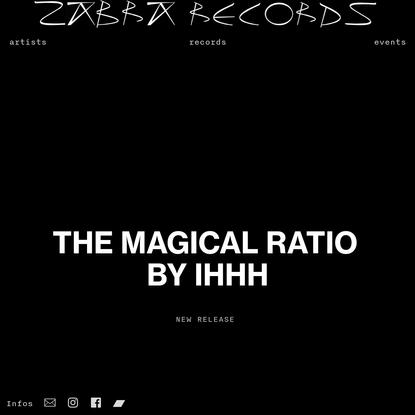 ZABRA records