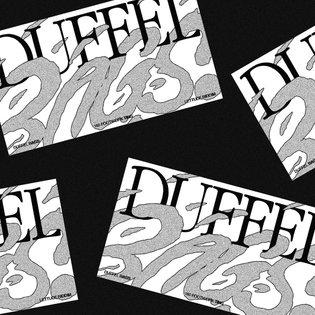 """""""Duffel Bags"""""""