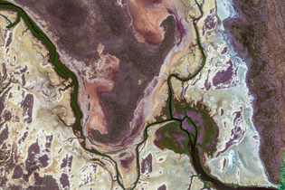 McArthur, Australia (Google Earth View 14490)