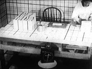 Frank and Lillian Gilbreth original films