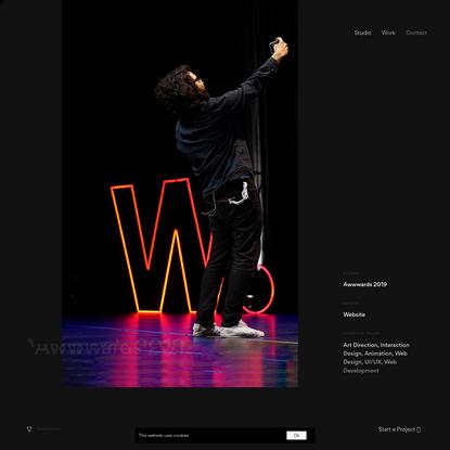 Adoratorio - Digital Creative Agency