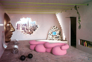 Philip Garner, Thoughtspace