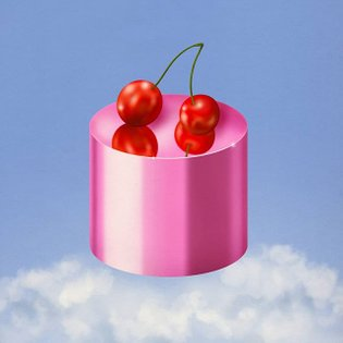 🍒 in the ☁️☁️