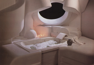 from The International Collection of Interior Design (1985)