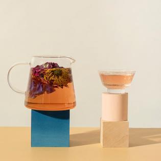 Natural Flower Tea
