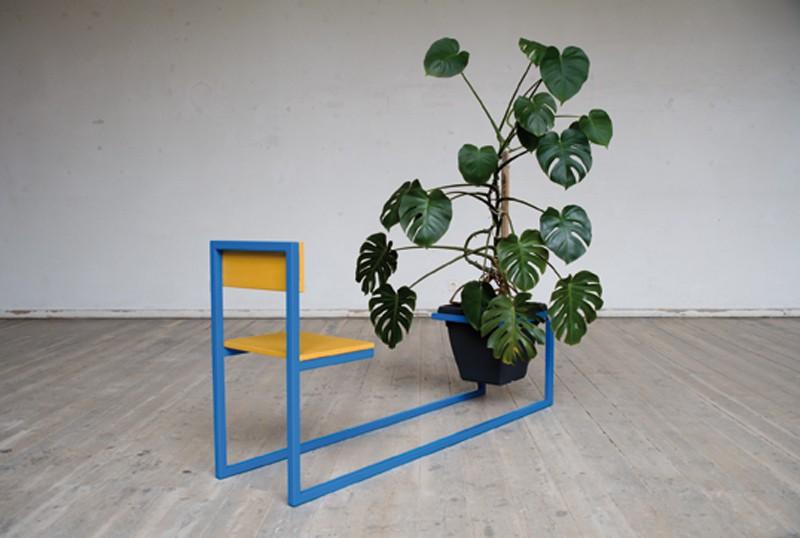 """Philodendron"" Kay Walkowiak"