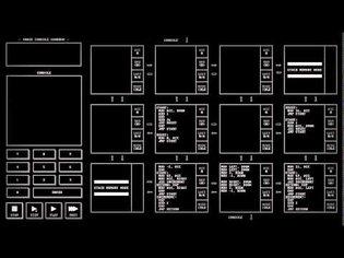 TIS-100, by Zachtronics - Teaser Trailer