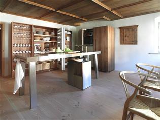 B2 Kitchen Workshop by bulthaup