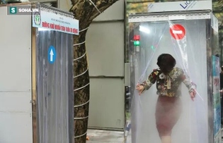 Vietnam Mobile Sterilisation Chambers