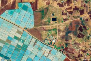 Morocco (Google Earth View 14143)