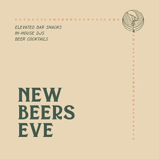 NYE at OL'B ! . Looking for a casual venue to ring in the New Year with some friends and fam? Look no further ! . Same OL'B ...