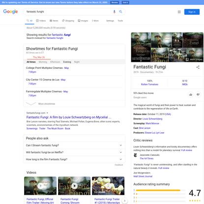 fantastic funghi - Google Search