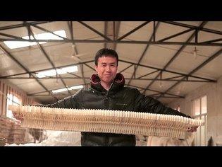 Li Hongbo | Out Of Paper