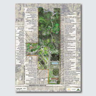 Edible Food Forest