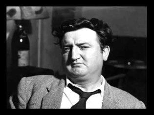 The Auld Triangle - Brendan Behan