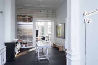 Eenwerk & Irma Boom Office (Barend Koolhaas)