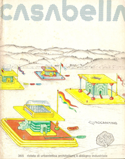 ettore sottsass, the planet as a festival