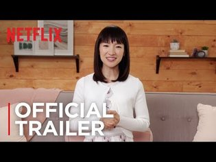 Tidying Up with Marie Kondo | Official Trailer [HD] | Netflix