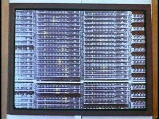 Century 21 Calling (1962 Seattle World's Fair Promotional Video)