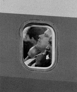 John Schabel, Passengers (2011)
