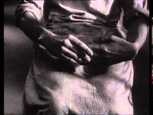 HANDS, de Jonathan Burrows (1995)