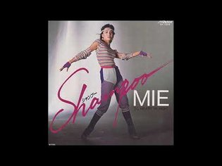 MIE - シャンプー / Heart In High (1983)