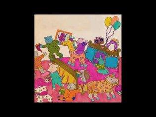 Jerry Paper - Fuzzy Logic (Album)