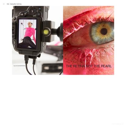 032c Retina - Thomas Lohr