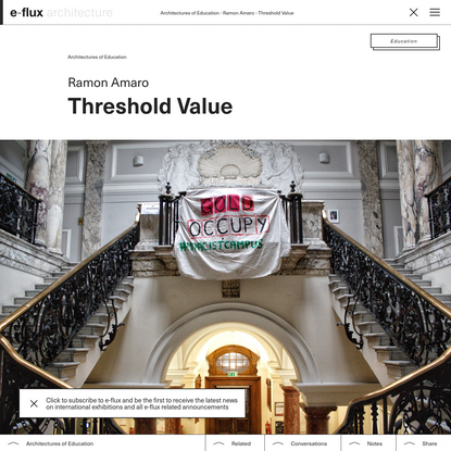 Threshold Value