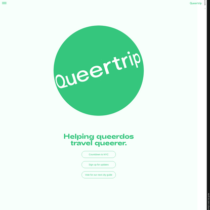 Queertrip