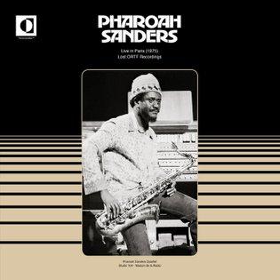 Live in Paris (1975), by Pharoah Sanders