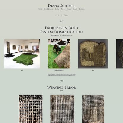 Diana Scherer