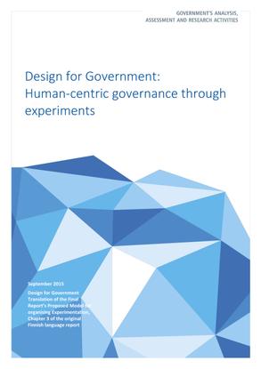 Design-for-Government-Governance-through-experiments.pdf