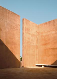 Neuendorf House / John Pawson + Claudio Silvestrin